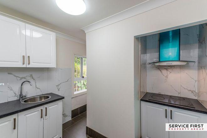 Picture of 1/189 Regent Street, REDFERN NSW 2016