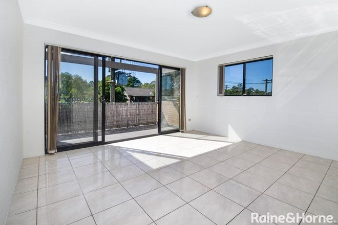 Picture of 6C/34-36 Phillip Street, ST MARYS NSW 2760