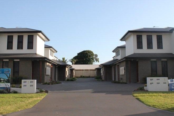 Picture of 7/5 Blake Street, WILSONTON QLD 4350