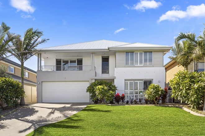 Picture of 20 Anzac Way, PORT KEMBLA NSW 2505
