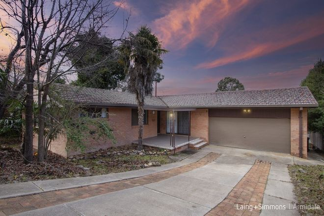 Picture of 3 Laurence Avenue, ARMIDALE NSW 2350