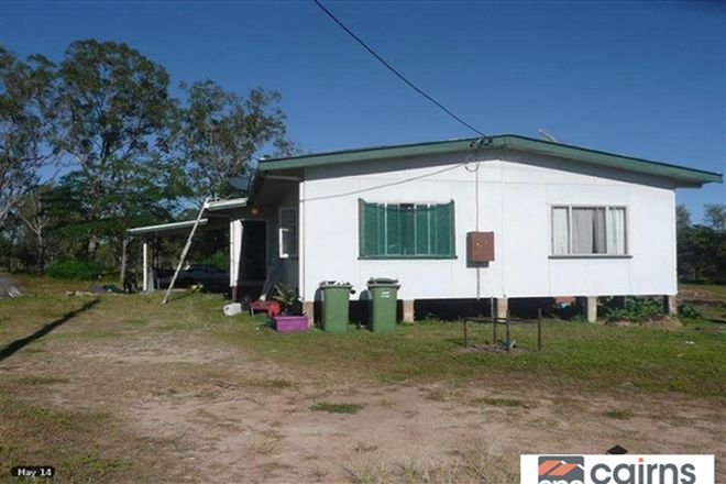 Picture of 12 Argyle Street, DIMBULAH QLD 4872