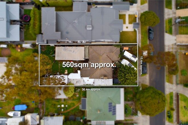 Picture of 28 Gordon Street, NEWPORT VIC 3015