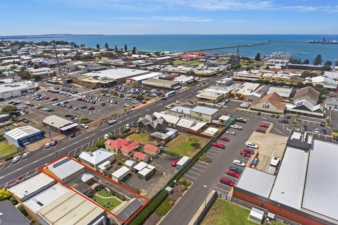 Picture of 43 Henty Street, PORTLAND NORTH VIC 3305