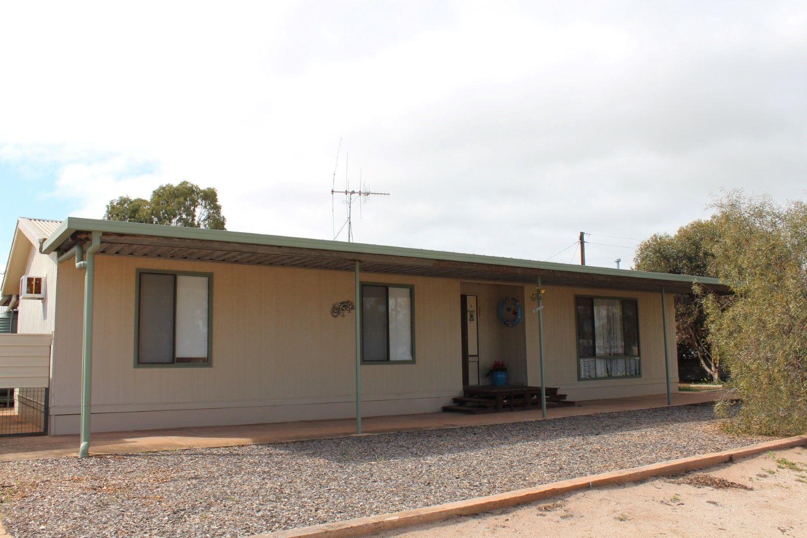 31 Ponape Street, Port Germein SA 5495, Image 0
