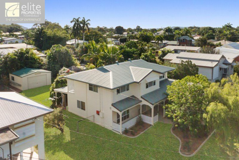 7 McIntyre Street , Mundingburra QLD 4812, Image 1