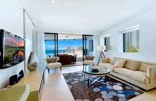 Picture of 701/4-14 The Esplanade, Surfers Paradise QLD 4217