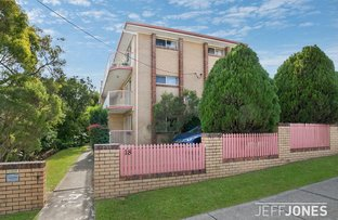 Picture of 1/18 Vine Street, Greenslopes QLD 4120