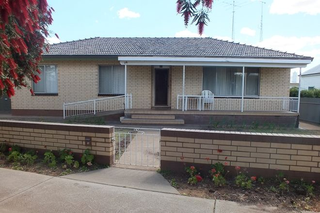 Picture of 16 Golden Street, WEST WYALONG NSW 2671