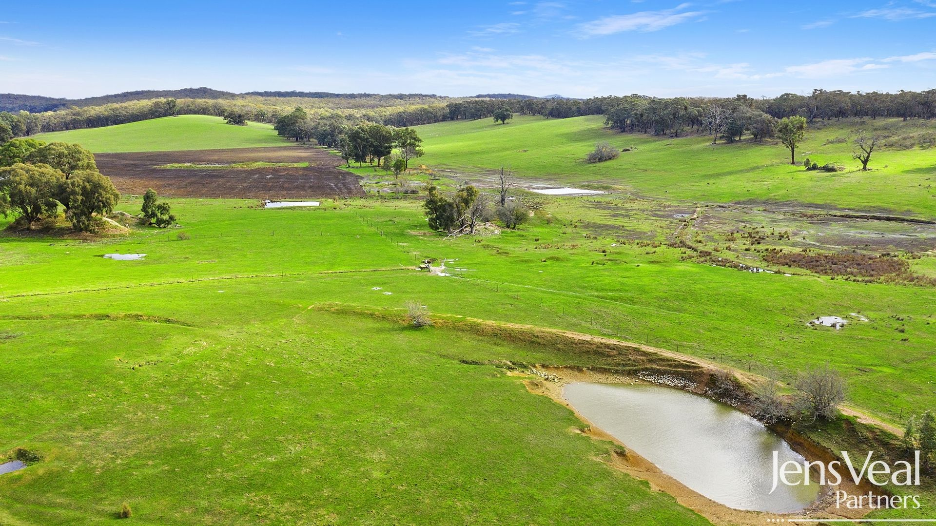 Lot 4 Musical Gully Road, Waterloo VIC 3373, Image 1