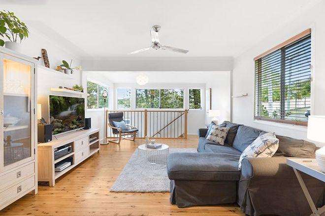Picture of 6 Alrex Street, EVERTON HILLS QLD 4053
