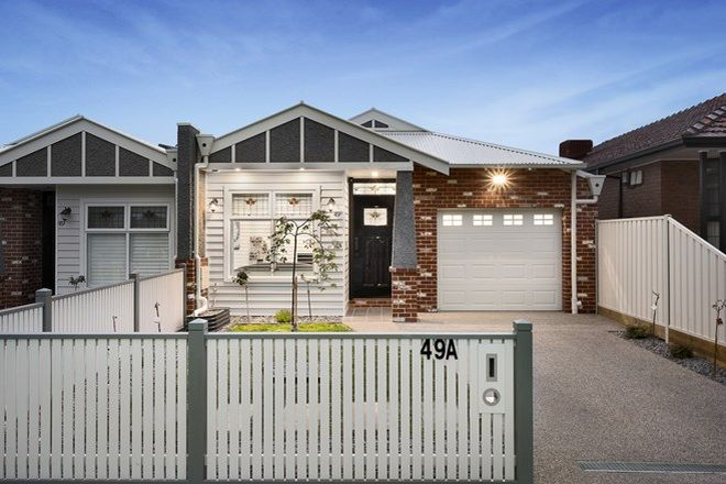 Picture of 49A Volga Street, HADFIELD VIC 3046