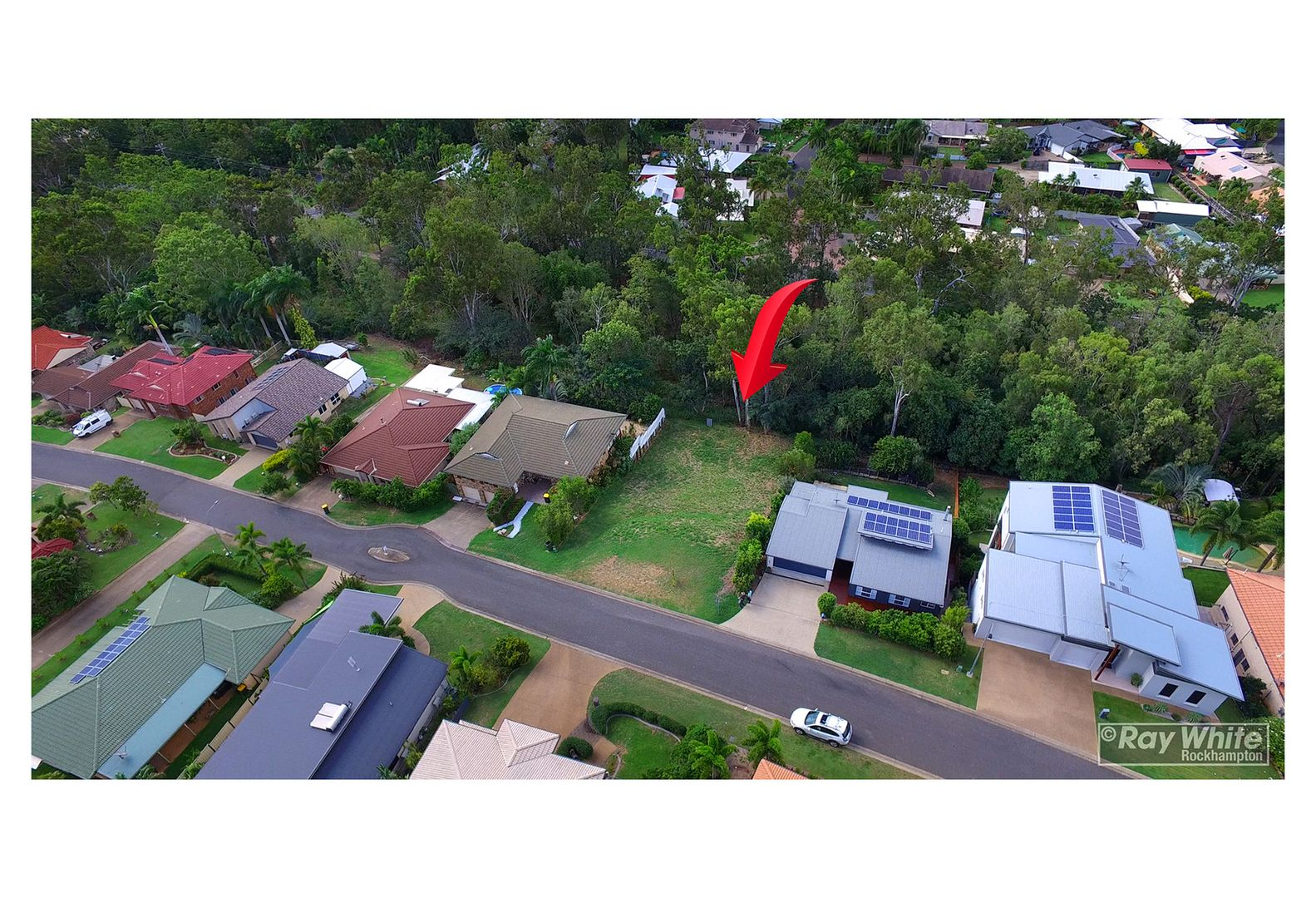 19 Archer View Terrace, Frenchville QLD 4701, Image 1
