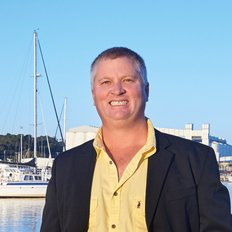 John Hetherington, Principal/ Rural Sales