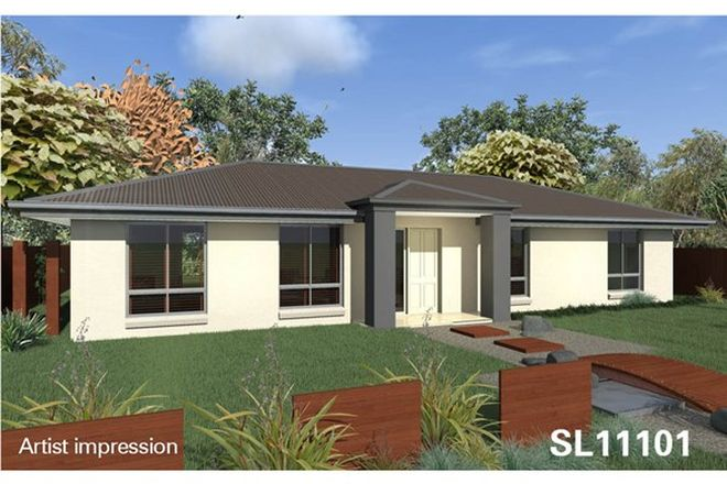 Picture of Lot 4 Pouincradda Street, PINE MOUNTAIN QLD 4306