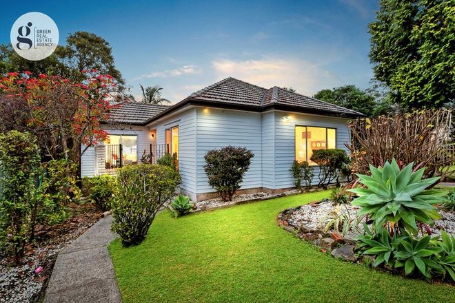Picture of 76 Bennett Street, WEST RYDE NSW 2114
