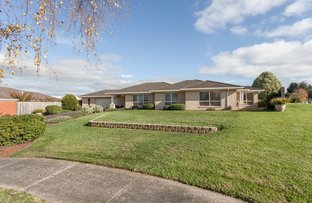 Picture of 23 Bell Park, Warragul VIC 3820