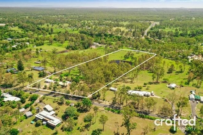 Picture of 53-63 Crest Road, SOUTH MACLEAN QLD 4280