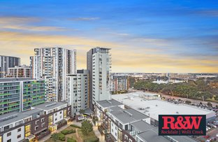 Picture of B1305/35 Arncliffe Street, Wolli Creek NSW 2205