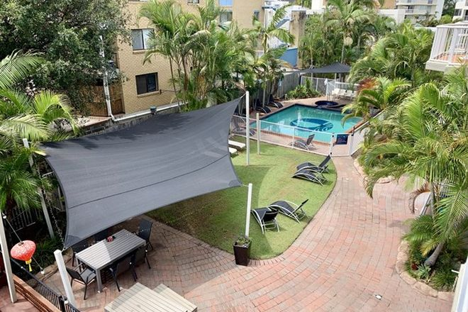 Picture of 408/2007 Gold Coast Hwy, MIAMI QLD 4220