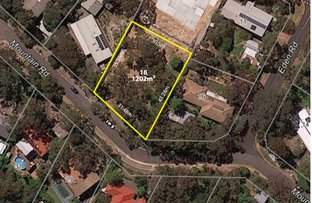 Picture of 18 Mountain Road, Eden Hills SA 5050