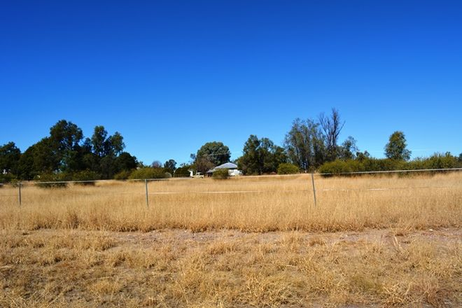 Picture of 1 Garden Street, TAMBO QLD 4478