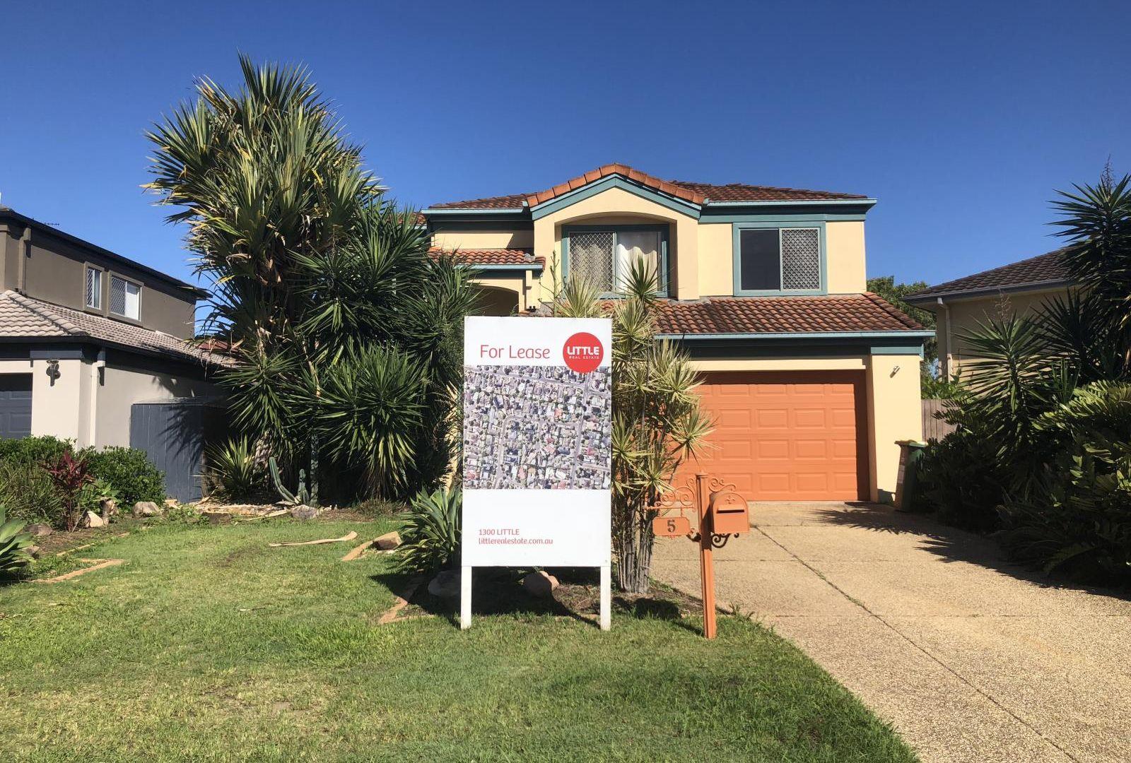 5 Serafina Drive, Helensvale QLD 4212, Image 1