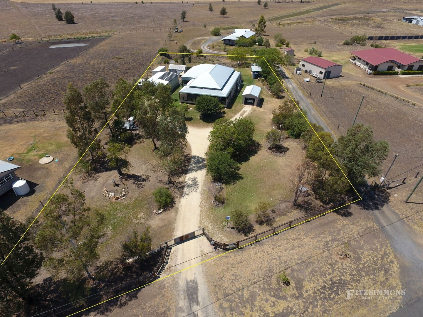 90 Hedge Road, Dalby QLD 4405, Image 1