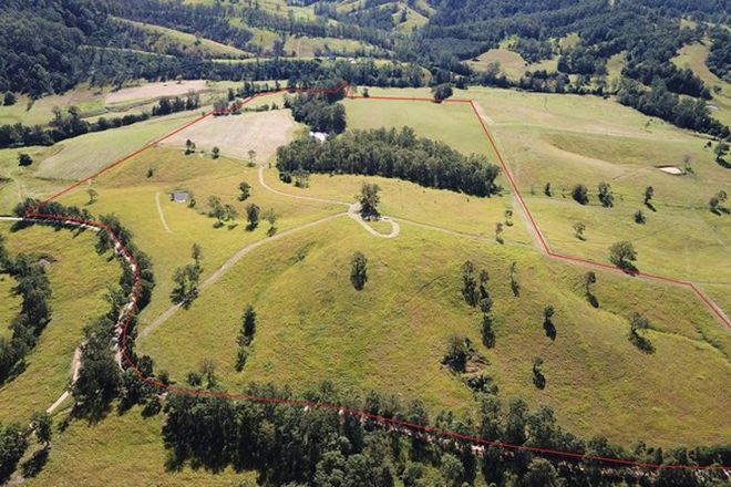 Picture of Lot 1 Cowal Creek Road, BELLANGRY NSW 2446