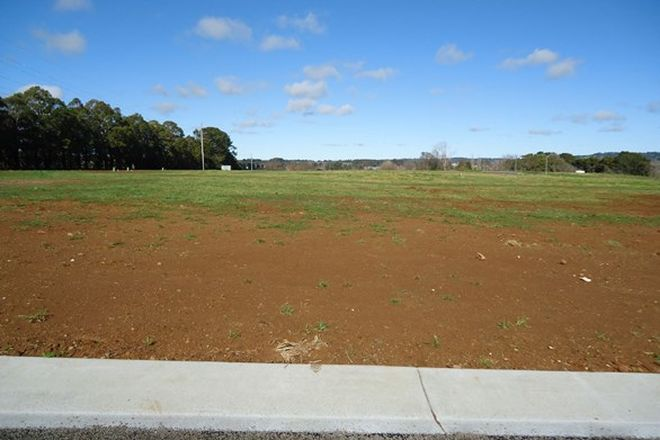 Picture of Lot 54 Mcintosh Road, CROOKWELL NSW 2583