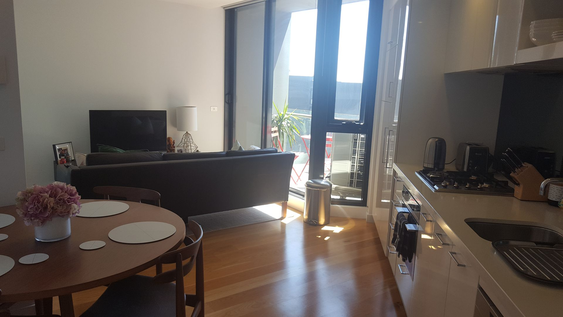 916/338 Kings Way, South Melbourne VIC 3205, Image 1