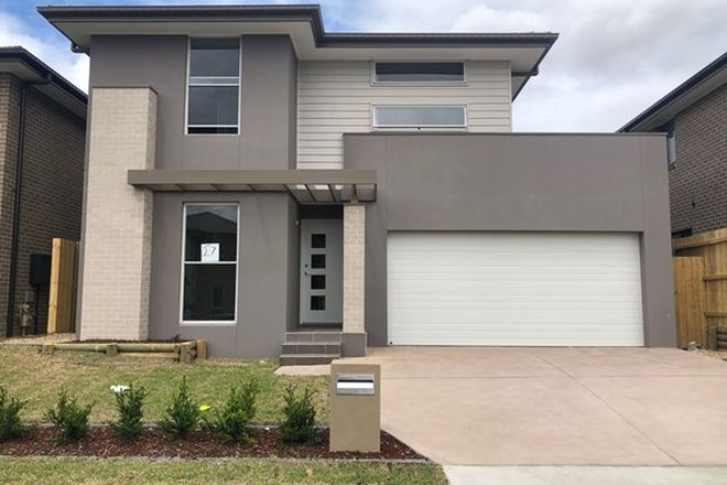 Picture of 10 Mesik  Street, SCHOFIELDS NSW 2762
