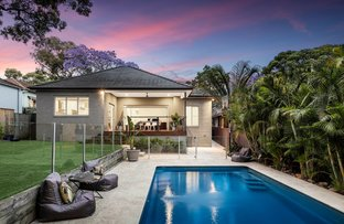 Picture of 83 Centennial Avenue, Lane Cove NSW 2066
