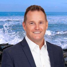Nick Kearsey, Sales representative