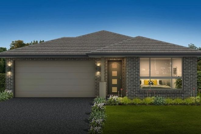Picture of Lot 504 Waterglass Street, SPRING FARM NSW 2570