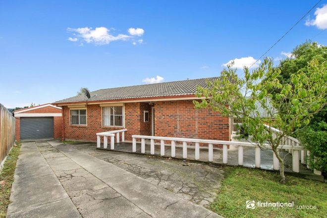 Picture of 11 Heesom Crescent, CHURCHILL VIC 3842