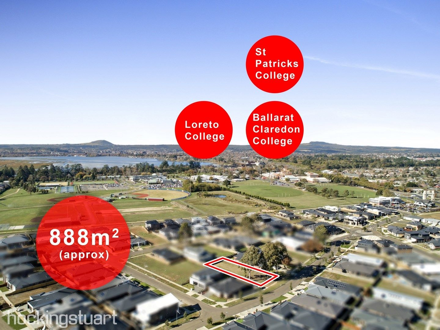 36 Arch Drive, Alfredton VIC 3350, Image 0