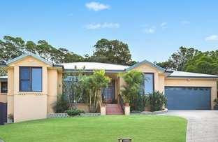 Picture of 14 Dunstable Road, Farmborough Heights NSW 2526