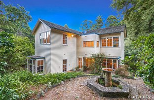 Picture of 18 The Crescent, Sassafras VIC 3787