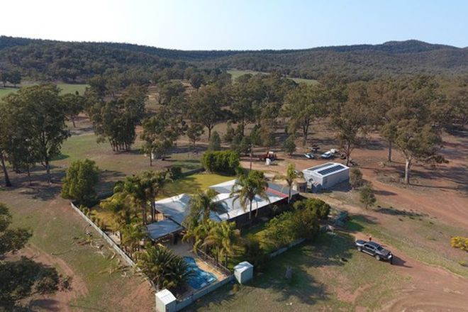 Picture of 6495 The Escort Way, MURGA NSW 2864