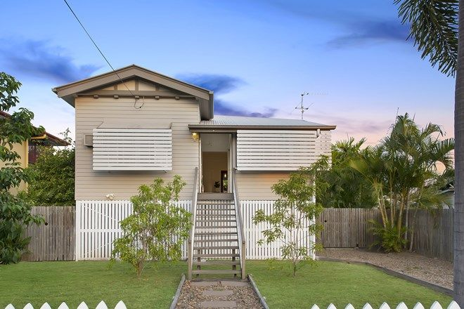 Picture of 19 Edwards Street, WEST END QLD 4810