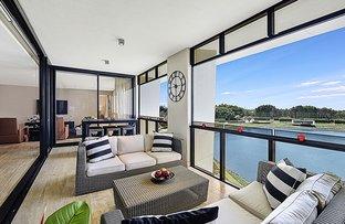 Picture of 502 E/1 Marina Drive, Benowa QLD 4217
