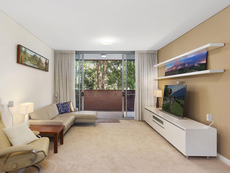 101/12 Duntroon Avenue, St Leonards NSW 2065, Image 0
