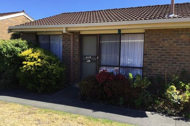 Picture of 33 Maskrey Lodge, Gwalia Street,, TRARALGON VIC 3844