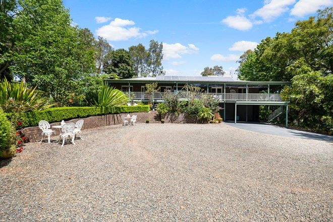 Picture of 65 Treehaven Way, MALENY QLD 4552