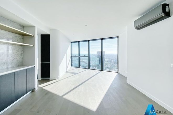 Picture of 3B/228 La Trobe Street, MELBOURNE VIC 3000