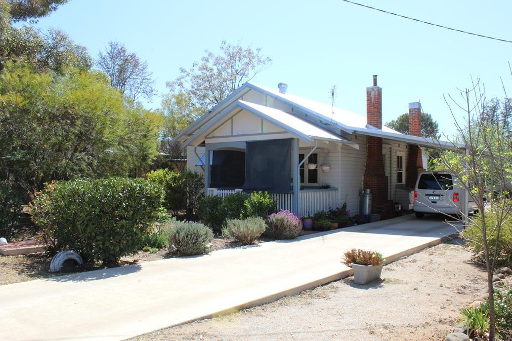 15 Frazer, Bingara NSW 2404, Image 0