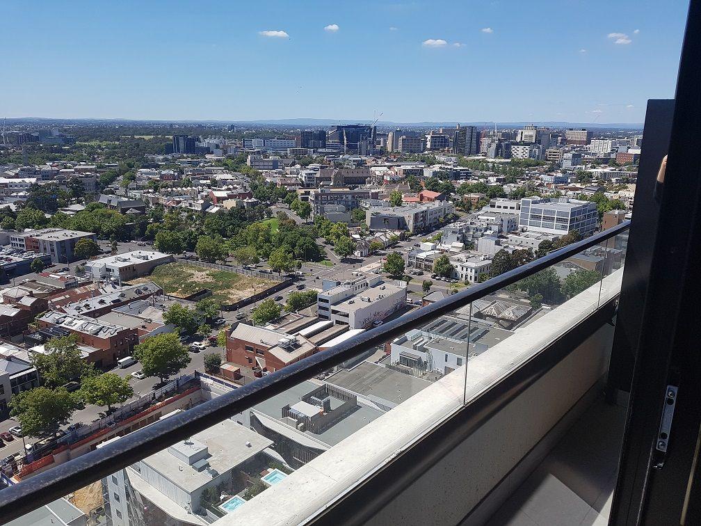 2308/420 Spencer Street, West Melbourne VIC 3003, Image 0
