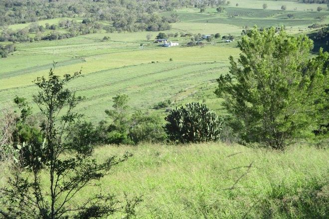 """Picture of """"BRAESIDE"""" 509 ACRES, BELL QLD 4408"""