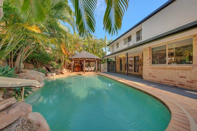 Picture of 30 Wivenhoe Close, CLINTON QLD 4680